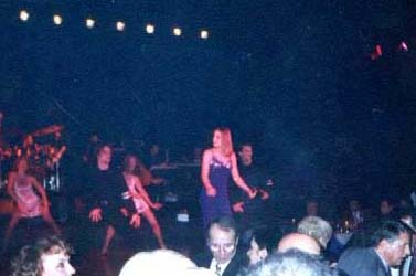 MUSIC HALL FANTASY 1996